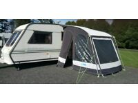 Kampa rally pro 200 porch awning