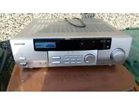 Kenwood KRF V5050D Surround AV Receiver
