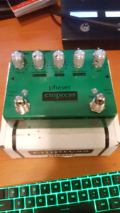 Empress phaser dead mint