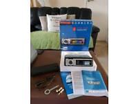 Blaupunkt CD/MP3 Player
