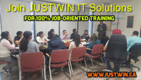 QA SOFTWARE TESTING COURSE, LIVE PROJECT + JOB ASSISTANCE