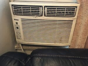 Excellent working conditions of Air condition