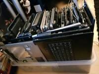 Joblot Laptop Parts HP Dell Sony Vaio Toshiba Wholesale