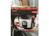 Silvercrest Rice Cooker (New/Unused)