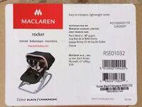 Maclaren Baby Rocker