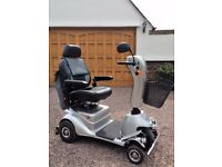 QUINGO PLUS DELUXE MODEL MOBILITY SCOOTER - Wirral