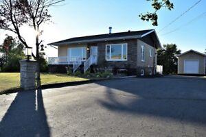 Belle maison à vendre à Caraquet