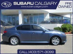 2013 Subaru Legacy 3.6R w/Limited Pkg