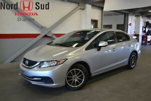 2013 Honda Civic *LX*AUTOMATIQUE*A/C*