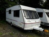 Fleetwood Colchester in good condition