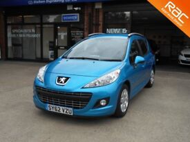 Peugeot 207 SW Active 1.6 Hdi