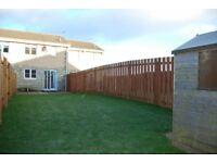 3 bed house in Kintore, Aberdeenshire
