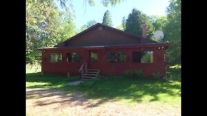 House in Lac Ste-Marie for rent
