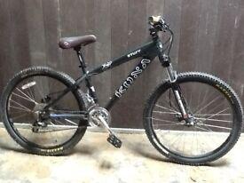 Kona Stuff mountain bike