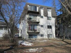 1 Bedroom -  - Evergreen Apartments - Apartment for Rent Camrose