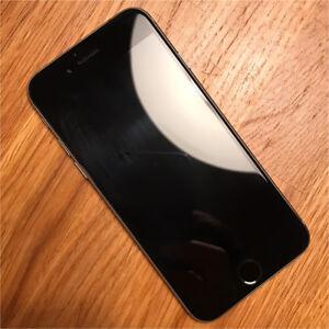 iPhone 6 64G Unlocked