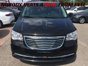 2014 Chrysler Town & Country Touring-L**DUAL DVD**GPS**HEATED/CO