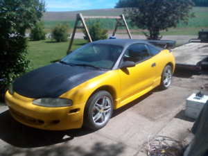 1995 eagle talon