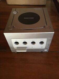 GameCube and PS2 slim