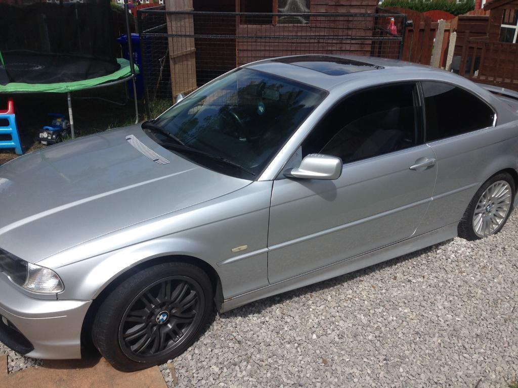 BMW Ci SE L In Moston Manchester Gumtree - Bmw 325ci 2000