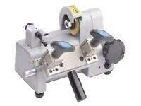 New 'RST Mini' Cylinder Key Cutting Machine