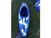 Junior Dagger Kayak