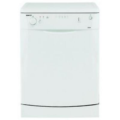 BEKO dishwasher 60cm NEW GRADED Warranty included sale on call today or visits us