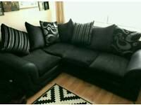 Corner Sofa Smoke Free Home