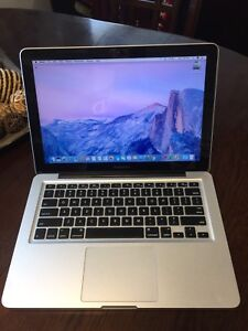 "13"" MacBook Pro Core I5"