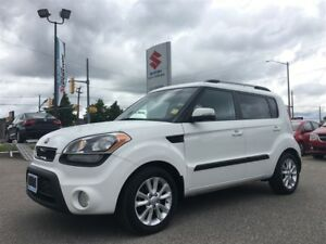 2013 Kia Soul 2u ~Heated Seats ~Fun-To-Drive