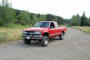 I'm looking for a 6.5 Chevy diesel