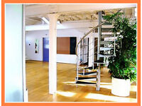 Serviced Offices in * Islington-N1 * Office Space To Rent