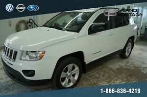 Jeep Compass 4 RM 4 portes North Edition