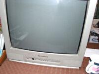 PANASONIC 21 inch CRT TELEVISION