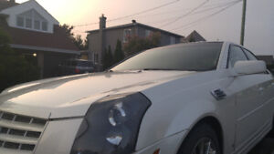 Cadillac CTS Sport FOR SALE