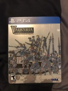 Valkyria Chonicles Remastered
