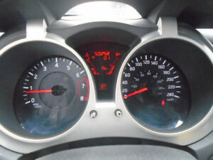 2013 Nissan Juke SUV, Crossover