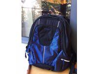 Samsonite backpack good condition