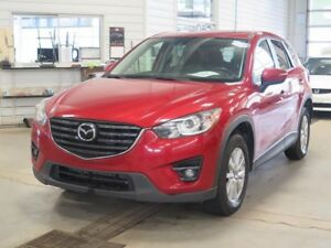 2016 Mazda CX-5 TOURING - AWD