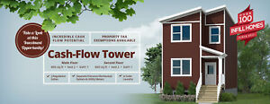 Own this Brand New Home for $1052.69/month!