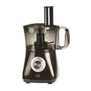 Food Processor Kalorik 8 cup
