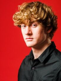 2 x James Acaster Edinburgh Fringe tickets **sold out show**