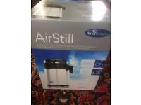 Airstill Stillsounds