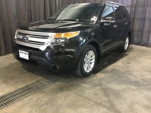 2012 Ford Explorer XLT *Leather* *Heated/Power Seats* *AWD*