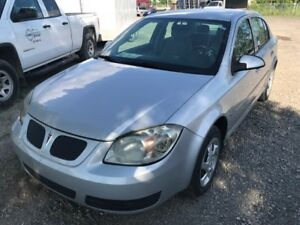 2007 Pontiac G5 SE AIR Bas Milage Jamais Accidente 1Proprietaire