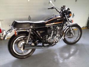1977 HONDA CB 750K