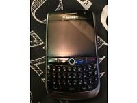 Blackberry Curve 8900 - Unlocked