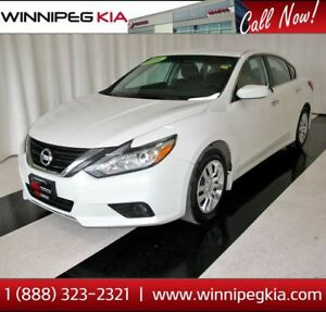 2016 Nissan Altima 2.5 *Accident Free!*