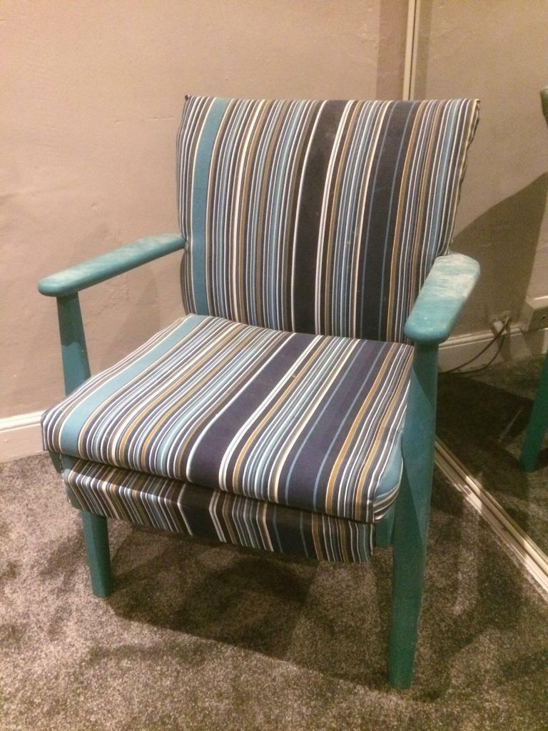 Parker knoll chair. Retro vintage. £50ono