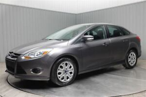 2013 Ford Focus SE A\C SIEGES CHAUFFANTS